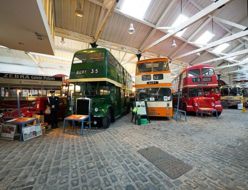 Bury Transport Museum