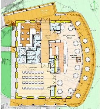 Cuerden Valley Plan