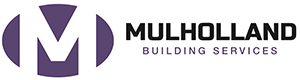 Mulholland Building Services Logo