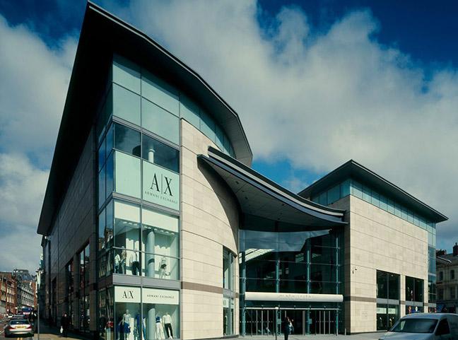 Metquarter Liverpool Portfolio